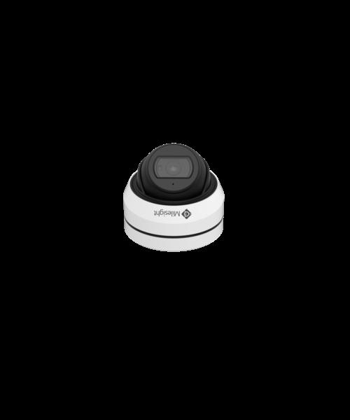 Milesight MS-C5375-EPB/M - White, 5MP, Starlight + VCA & PoE, AF Motorized + I/O