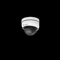 MS-C5375-EPB/M - White, 5MP, Starlight + VCA & PoE, AF Motorized + I/O