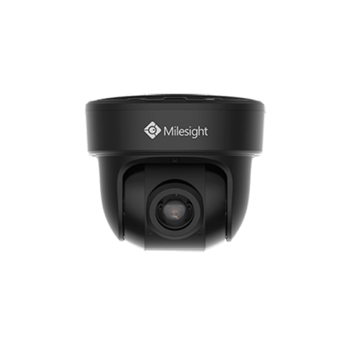Milesight MS-C8176-PB, 180° Panoramic H.265+ Mini Dome Network-Camera