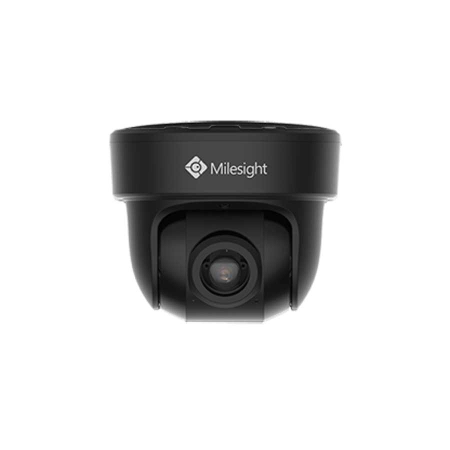 MS-C8176-PB, 180° Panoramic H.265+ Mini Dome Network-Camera