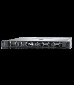 "NX Witness PowerEdge R340 - VMS Server  - 19"" - 1U- 16TB"