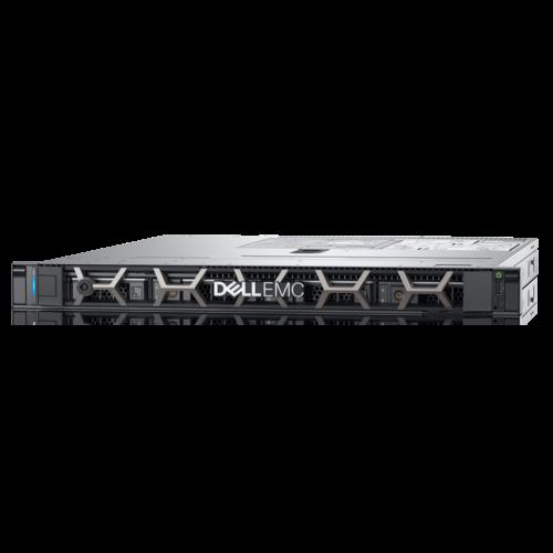 "Dell PowerEdge R340, 19"" - 1U - 4 Bay Hot Swap - 16TB"