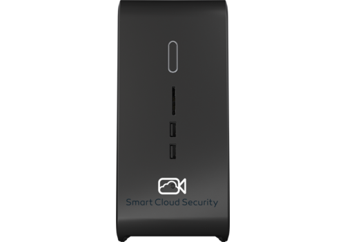 Smart Security Intel® 9th Generation I7-NUC, 16GB, 240GB SSD, W10Pro, Quadro P620