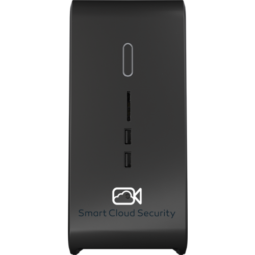 Smart Security Intel® 9th Generation I7-NUC, 16GB, 240GB SSD, W10Pro, Quadro P620