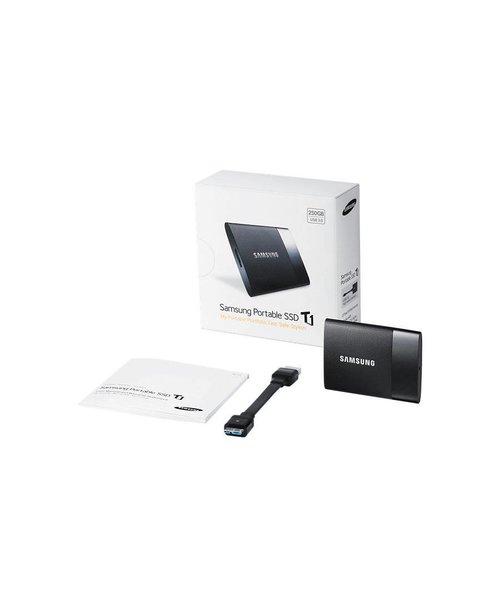 Samsung 500GB Portable SSD