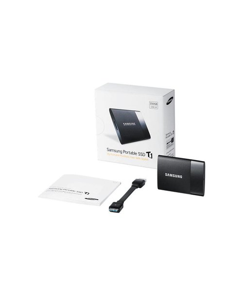 Samsung 1TB Portable SSD
