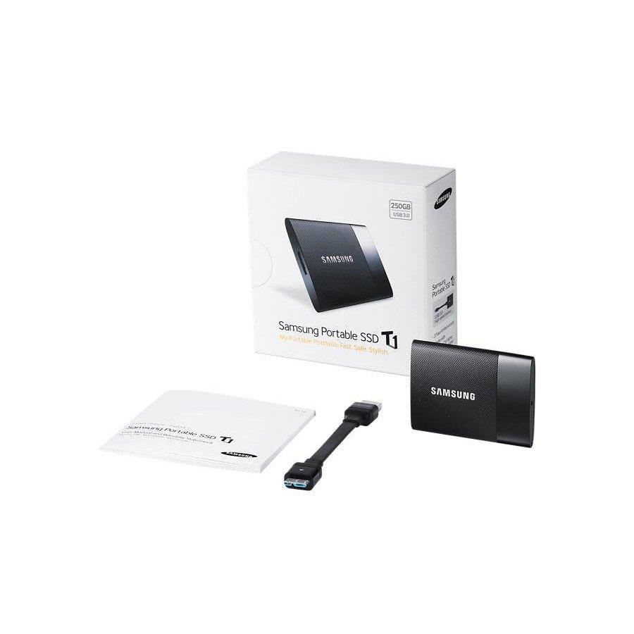 1TB Portable SSD