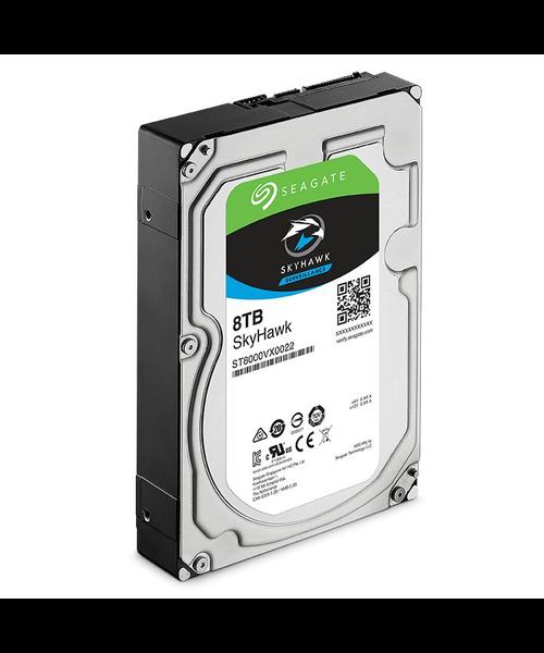"Seagate SkyHawk 8TB AI, ST8000VE001, 3.5"" SATA HDD"