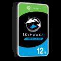 Seagate SkyHawk AI 12TB, ST12000VE001