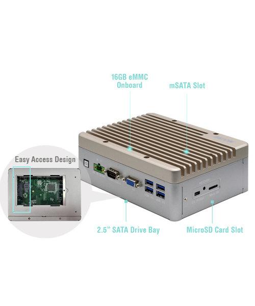 Network Optix NXW - AI - Edge