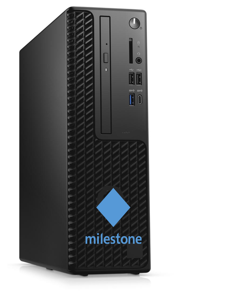 Dell Xprotect Small Form Factor Base Server