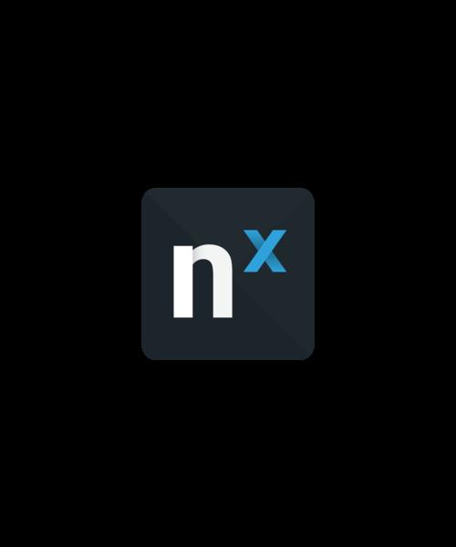 """Network Optix NX, 19"""" 1U, I3, 8GB, 2 x 4TB"""