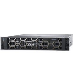 "VMS Server R54 - 19"" - 2U - 8 Bay Hot Swap"