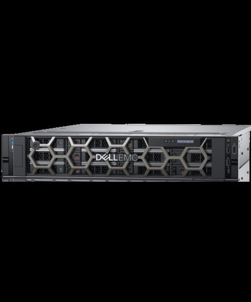 """Dell VMS Server R54 - 19"""" - 2U - 8 Bay Hot Swap"""