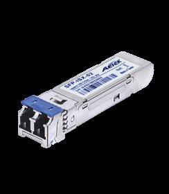 Industrial SFP Transceiver