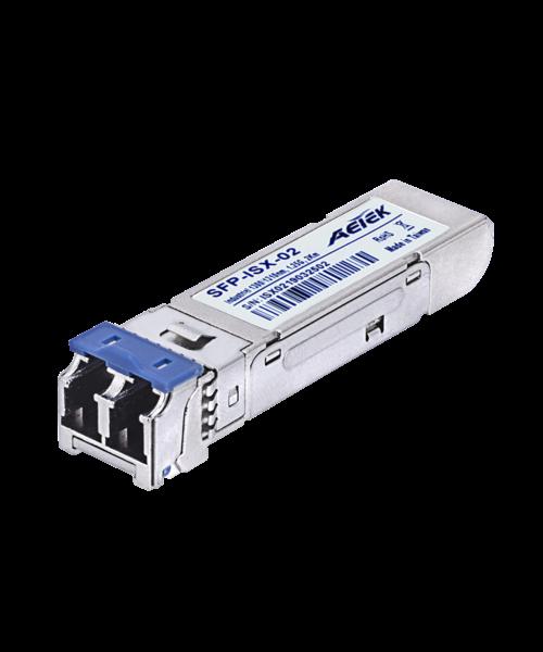 Aetek Industrial SFP Transceiver