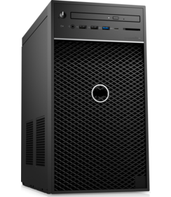 TWR Client, I7, 16GB, 256GB SSD, 2TB, P2200, W10P
