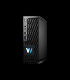 SFF - VMS - NX - BASE - 2TB HDD