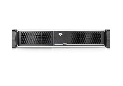 """Veiligheid Voor Alles 19"""" - 2U - VMS Server/NVR Intel I5, 1TB HDD + 240GB SSD voor OS + VMS"""