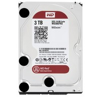 "3TB IntelliPower 3.5"" SATA 6 Gb/s RED"