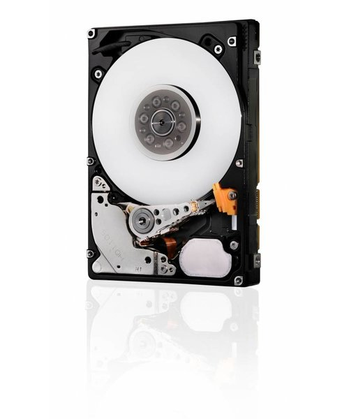 "HGST (Hitachi) 450GB 10.000 rpm 2.5"" SAS C10K900 Ultrastar"