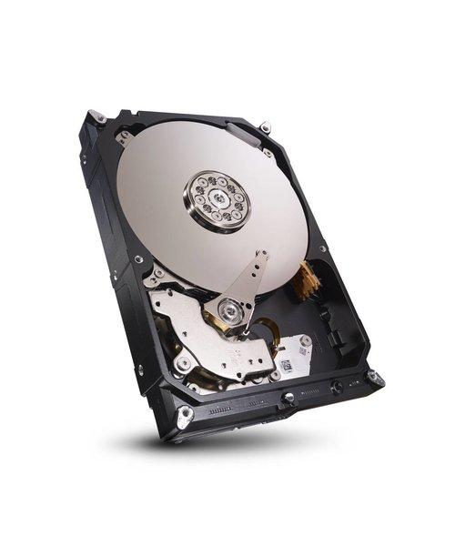 """Seagate 4TB 5.900 rpm 3.5"""" SATA NAS"""