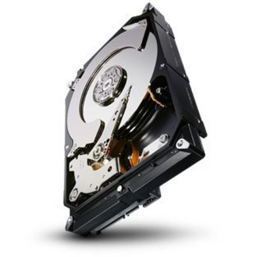 "Seagate 2TB 7.200 rpm 3.5"" SATA Enterprise Value - Instant Secure Erase"