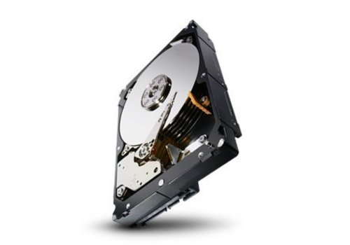 "Seagate 4TB 7.200 rpm 3.5"" SAS Enterprise Capacity"