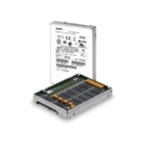 "HGST (Hitachi) 200GB SSD 2.5"" SAS Enterprise MLC"