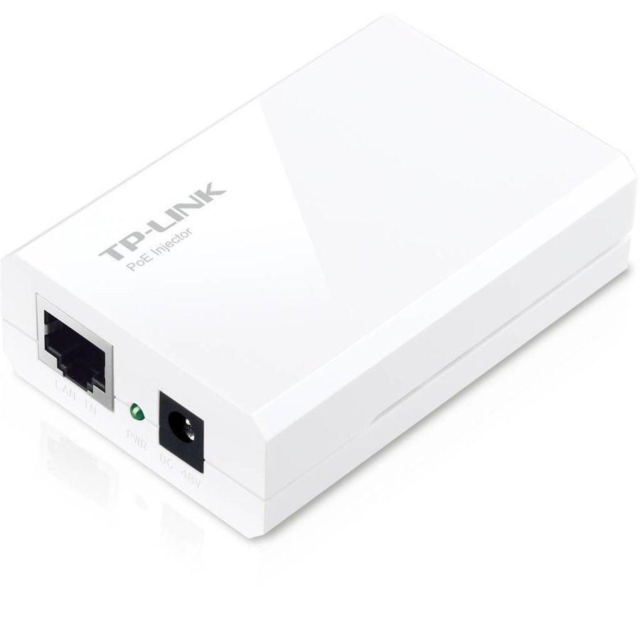 Power over Ethernet Adapter Kit