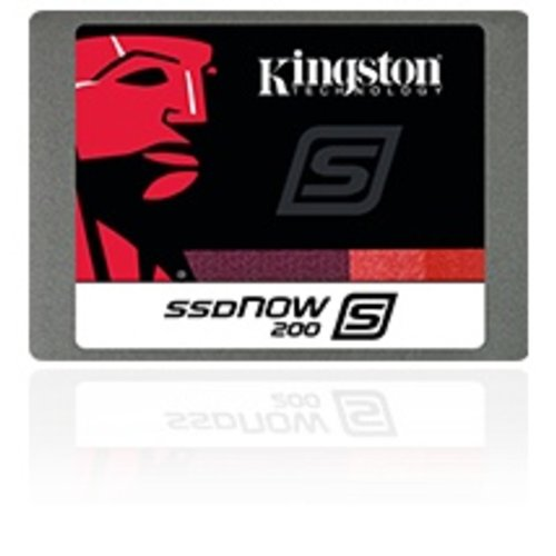 "Kingston 30GB SSD 2.5"" SATA"