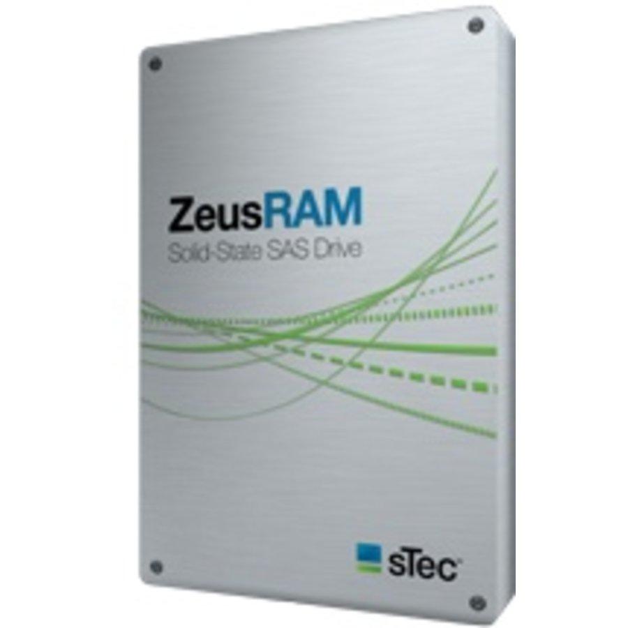 ZeusRAM™ SAS SSD sTec/HGST