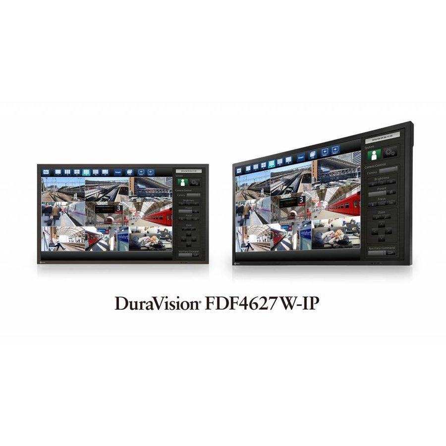 "46"" IP Security Monitor- DuraVision"