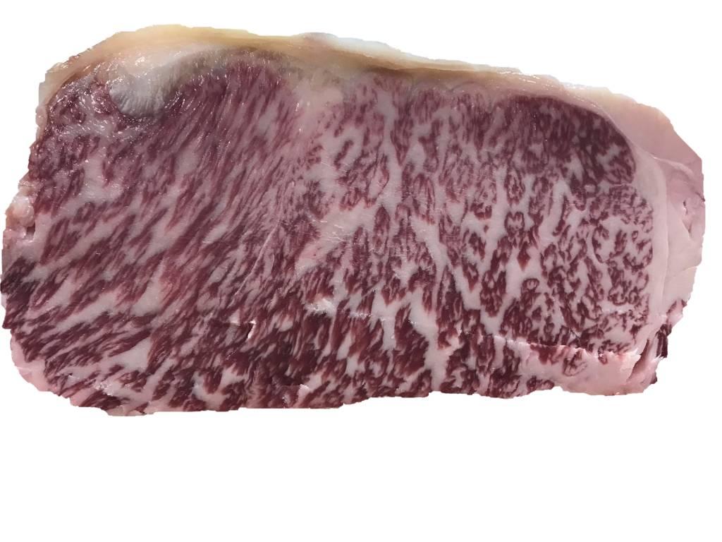 Beiried  / Strip Loin Steak (geschnitten)