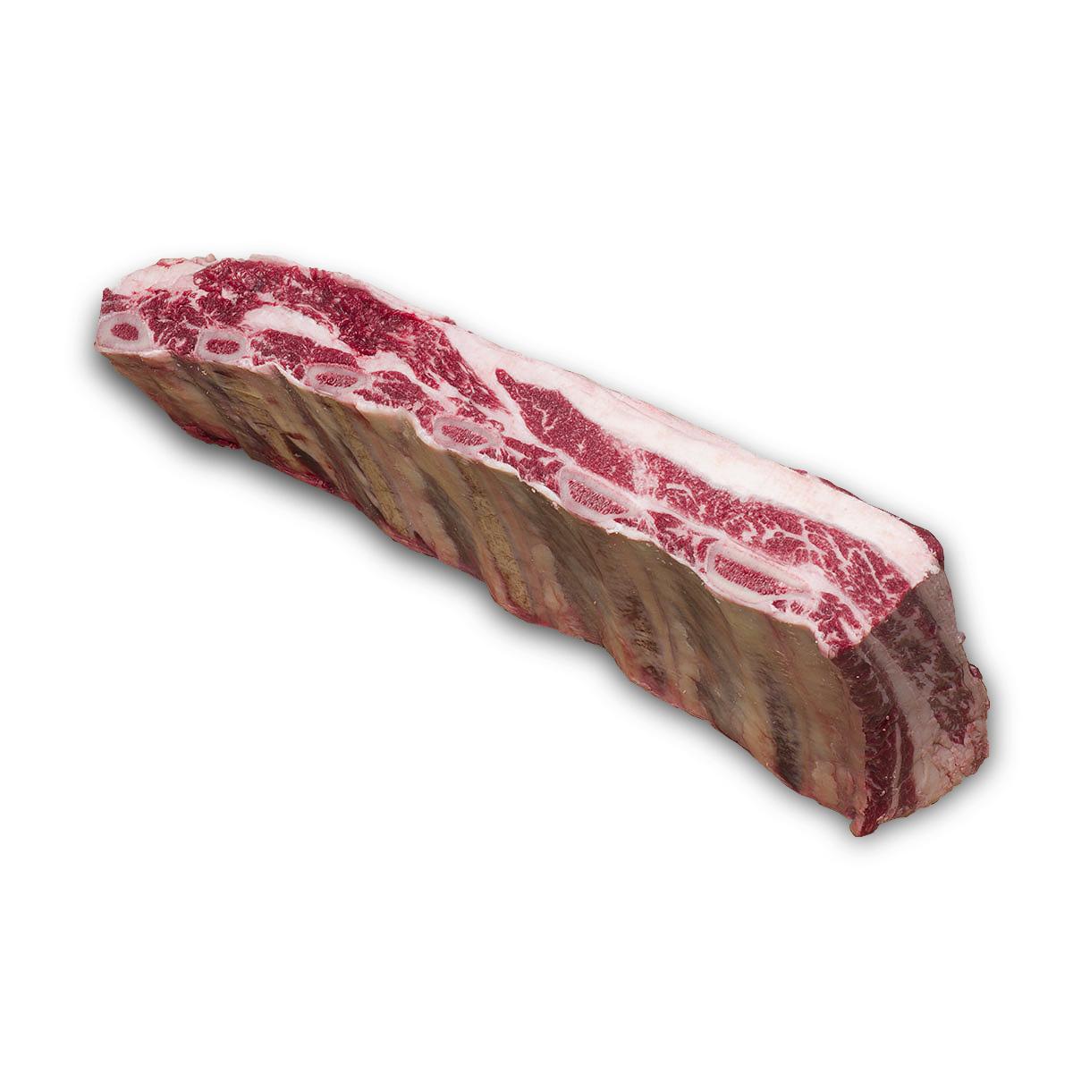 Wagyu Beef Ribs - BMS 10