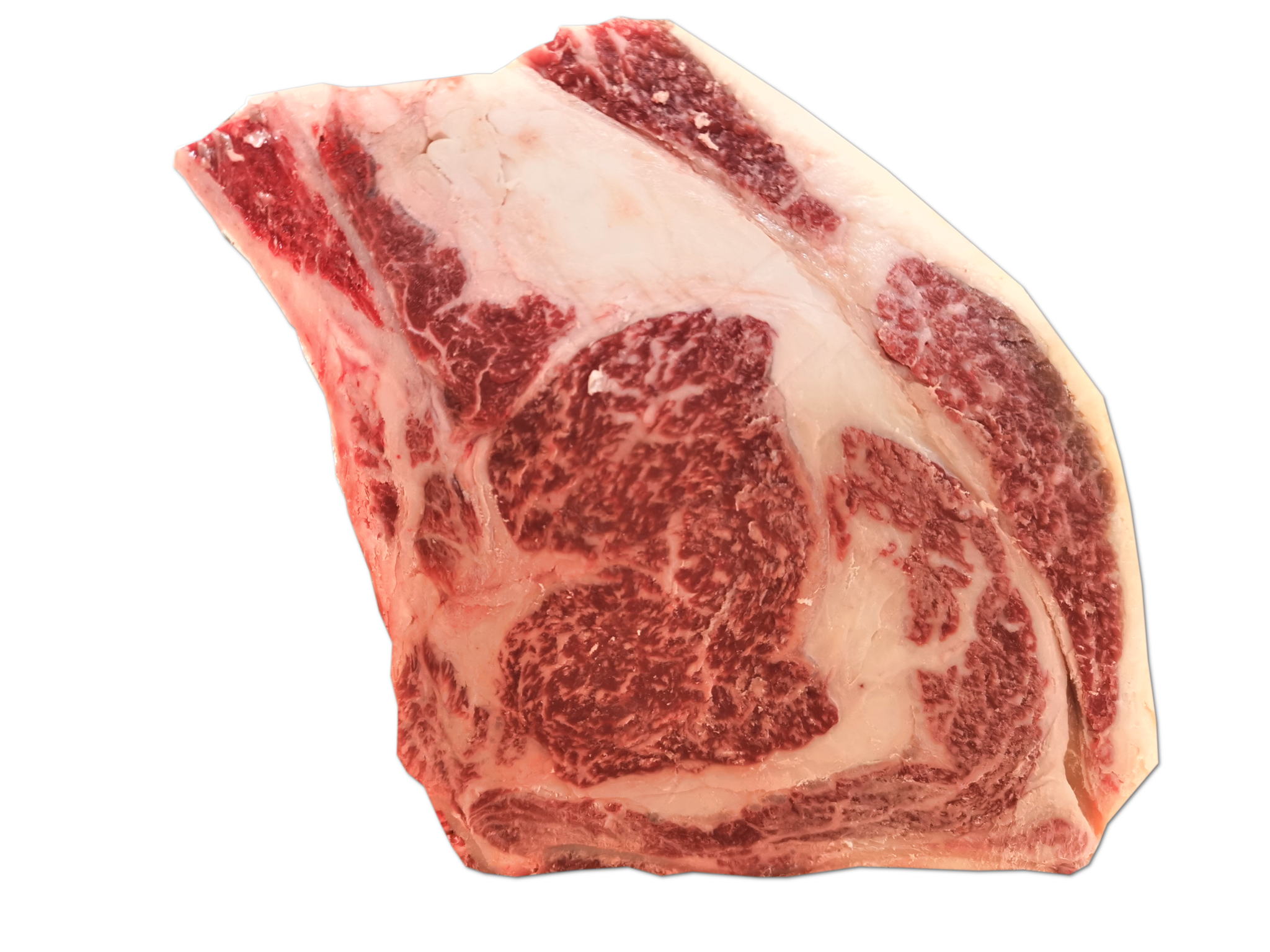 Hohe Rippe Dry Aged