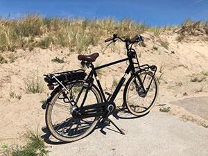 Accu voor e-bike