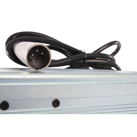 E-Bike Vision fiets acculader/ snellader 36V 7A