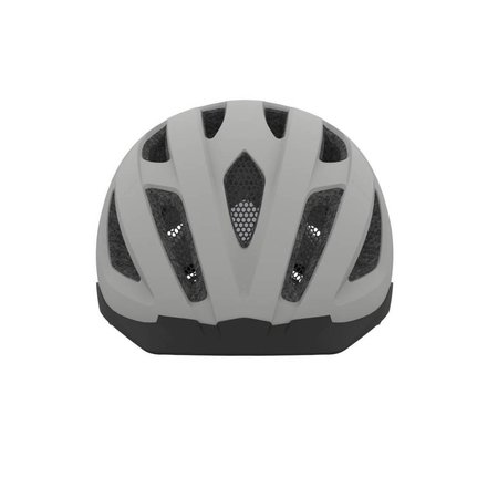 ABUS Fietshelm Pedelec+ Silver Edition maat  M