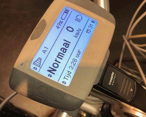Pairen van een fietsaccu - zo werkt het!