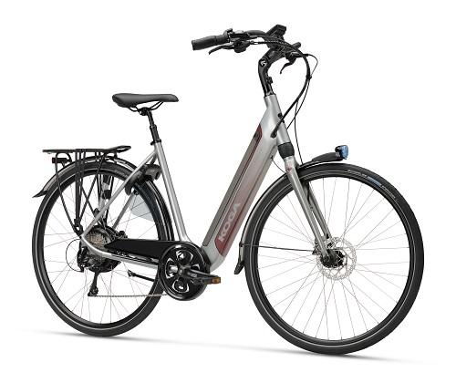 Accu's voor ION e-bike aandrijfsysteem