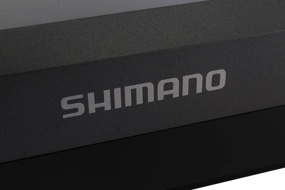 Shimano E-bike systemen