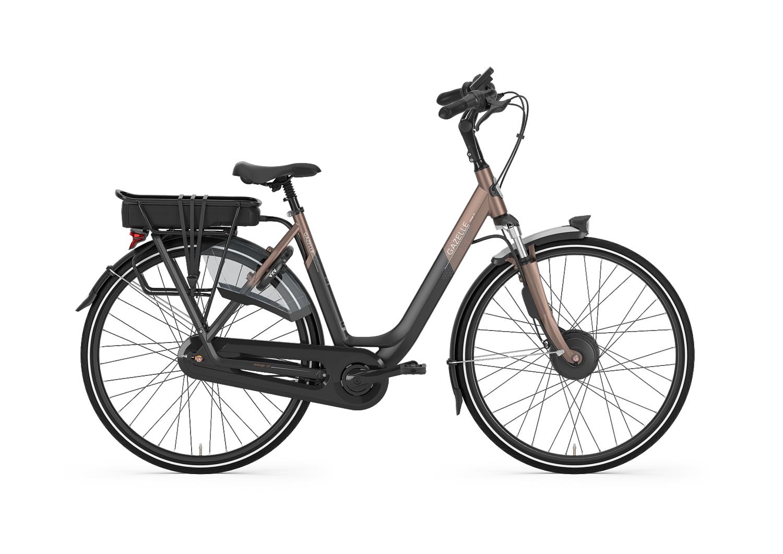 Accu voor Panasonic e-bike systeem
