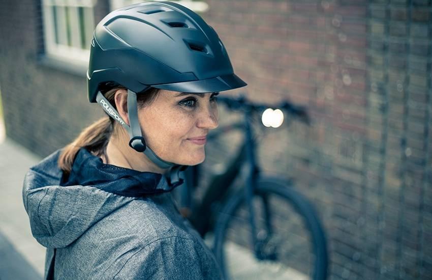 E-bike helm kopen