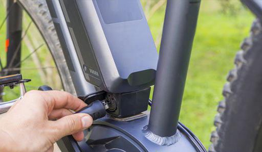 acculader e-bike