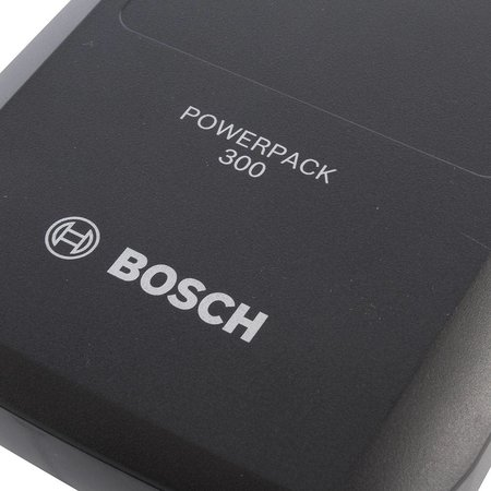 Bosch Accu 36V PowerPack 300 Active - Drager - 8,2Ah - 295Wh Antraciet