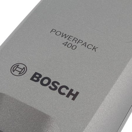 Bosch Accu 36V PowerPack 400 Active - Frame - 11,0Ah - 396Wh Platinum