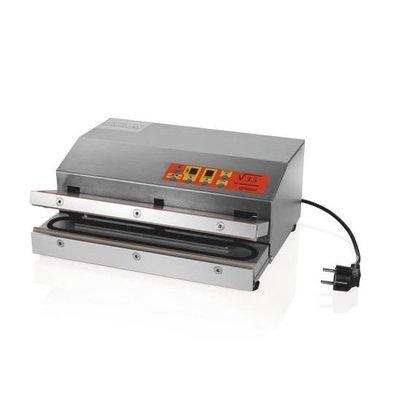 Boska Vacuum Verpakker V35   Dubbele Sealbalk   220V/240W   350x200x130mm