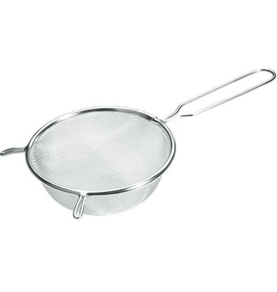 Hendi Pass Sieve stainless steel 200x360 mm - with wire handle