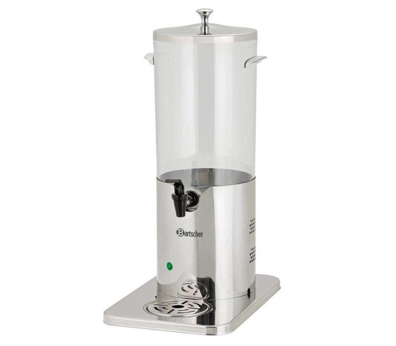 Bartscher Drank-Dispenser 5 liter - Koeler